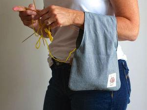15 Amazing Lifehacks for Knitters. Livemaster - handmade