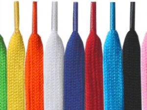 Как красиво обработать обрезанные кончики шнурков: видеоурок. Ярмарка Мастеров - ручная работа, handmade.