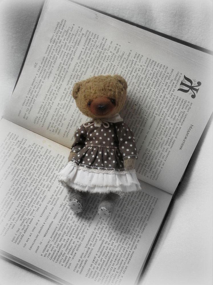 рассказ, статьи, мишка, тедди, история, рассказы, медведь