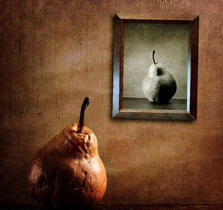 Груши тоже люди! – серия фоторабот Станислава Аристова — фото 10