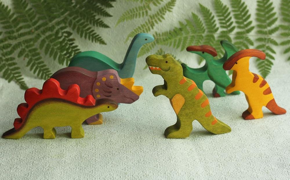 динозавр, новинка магазина