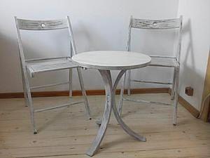 A DIY Tutorial on How to Refersh a Chair. Livemaster - handmade