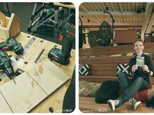 День вместе с Bosch :). Ярмарка Мастеров - ручная работа, handmade.