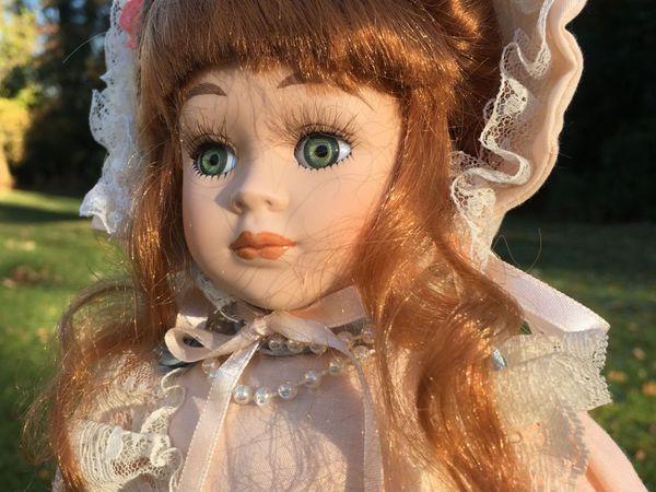 Новые поступления коллекционных кукол на этой неделе!   Ярмарка Мастеров - ручная работа, handmade