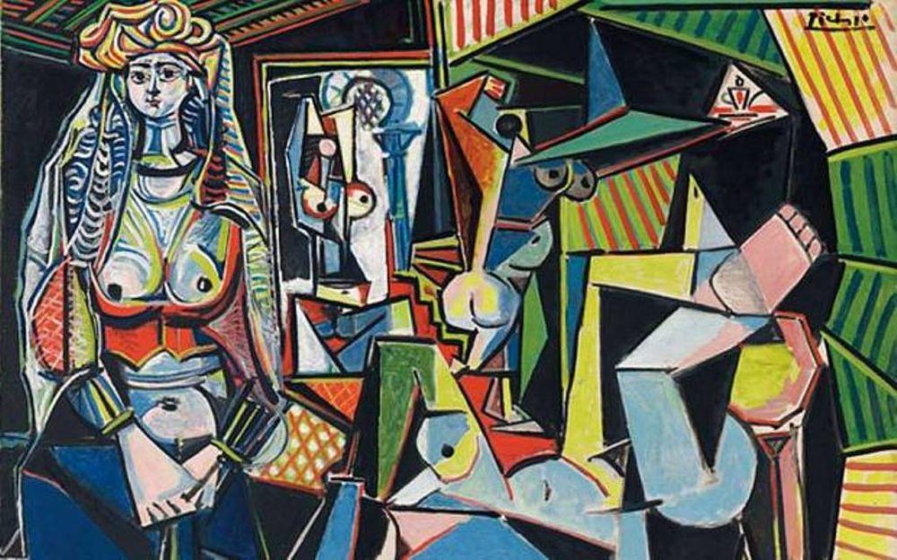 Направления школ в живописи, общие представления и особенности, фото № 6