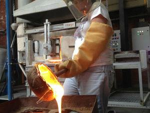 """""""Солнечная Турция"""". Мастер-классы по работе со стеклом в Стамбуле. Ярмарка Мастеров - ручная работа, handmade."""