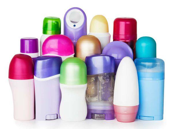 В чем разница и каков принцип действия дезодорантов и антиперспирантов? | Ярмарка Мастеров - ручная работа, handmade