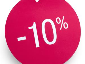 Осталось 2 дня! Скидка 10% на все товары | Ярмарка Мастеров - ручная работа, handmade