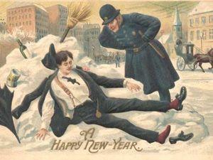 Новогодние открытки,ой, новогодние посылки в ДЕКАБРЕ!. Ярмарка Мастеров - ручная работа, handmade.