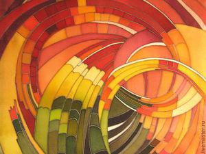 Энергия цвета. Ярмарка Мастеров - ручная работа, handmade.