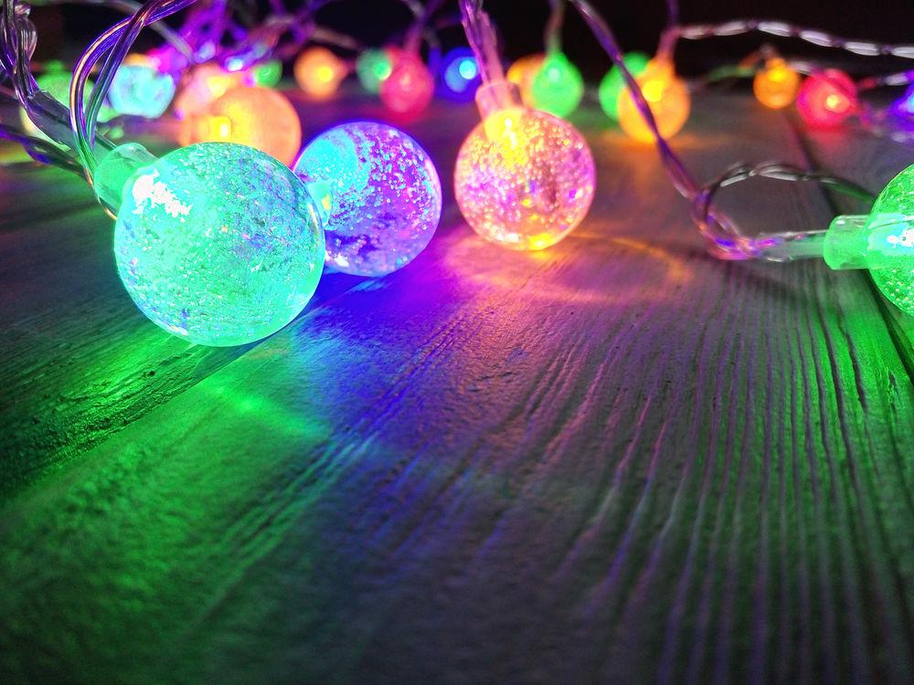 новогоднее украшение, праздник