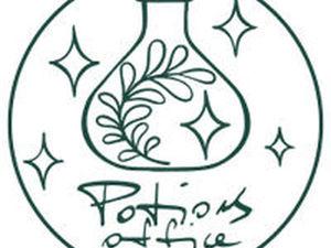 У нас появился логотип :з. Ярмарка Мастеров - ручная работа, handmade.