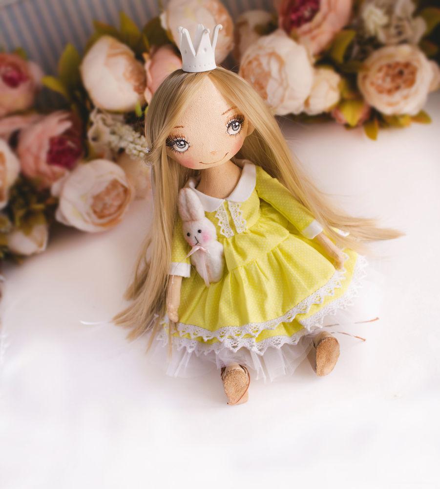 купить кукла принцесса