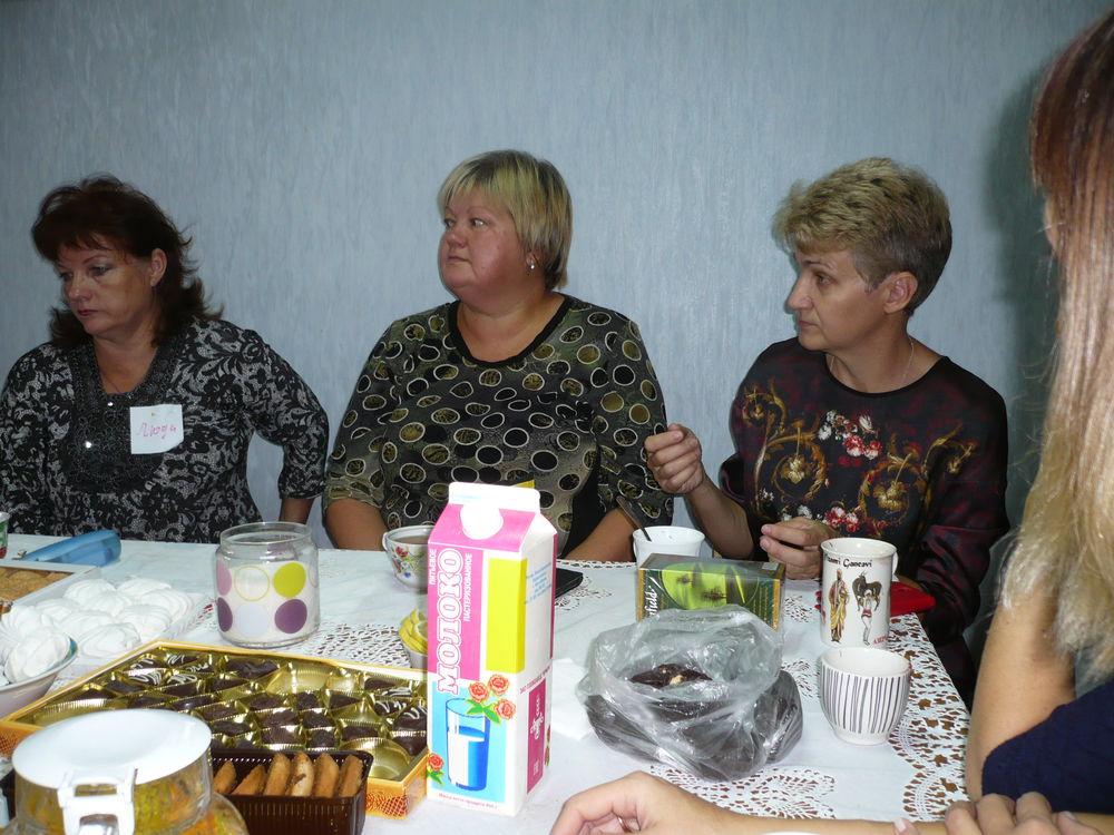 Отчет о посиделках в Новосибирске, фото № 2