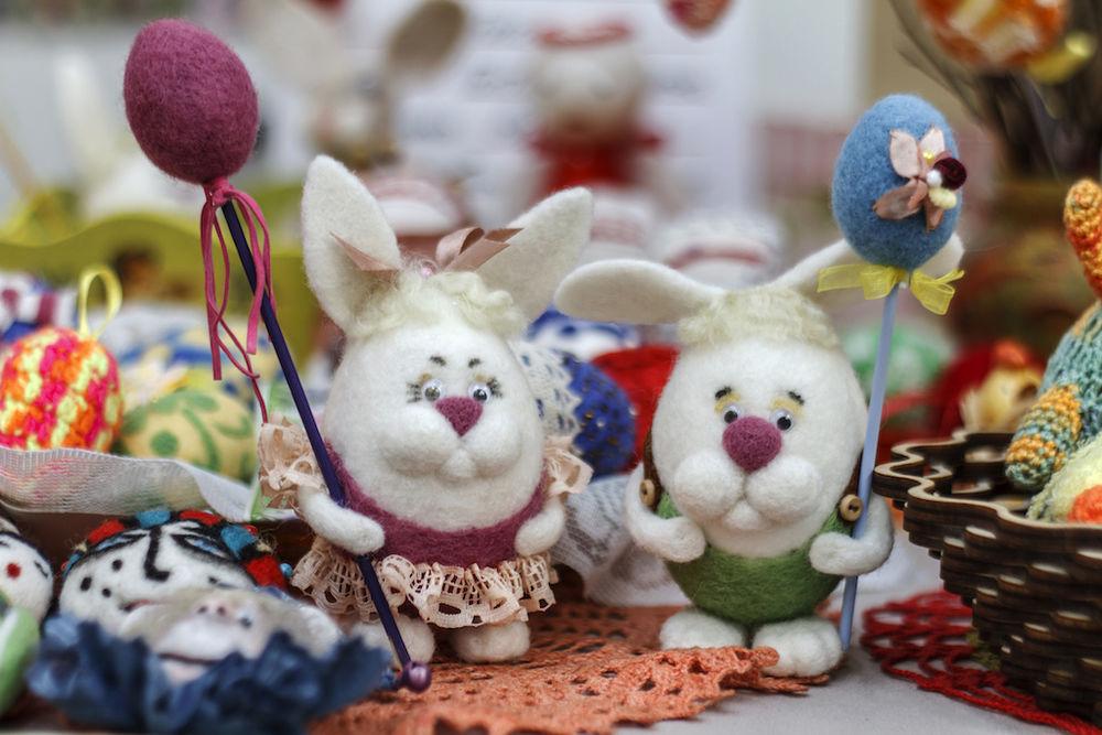 выставка, шитье, подарки