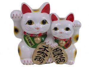Манеки Неко — японский символ счастья. Ярмарка Мастеров - ручная работа, handmade.