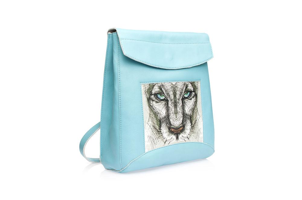 рюкзак, бабочка, сумка на каждый день