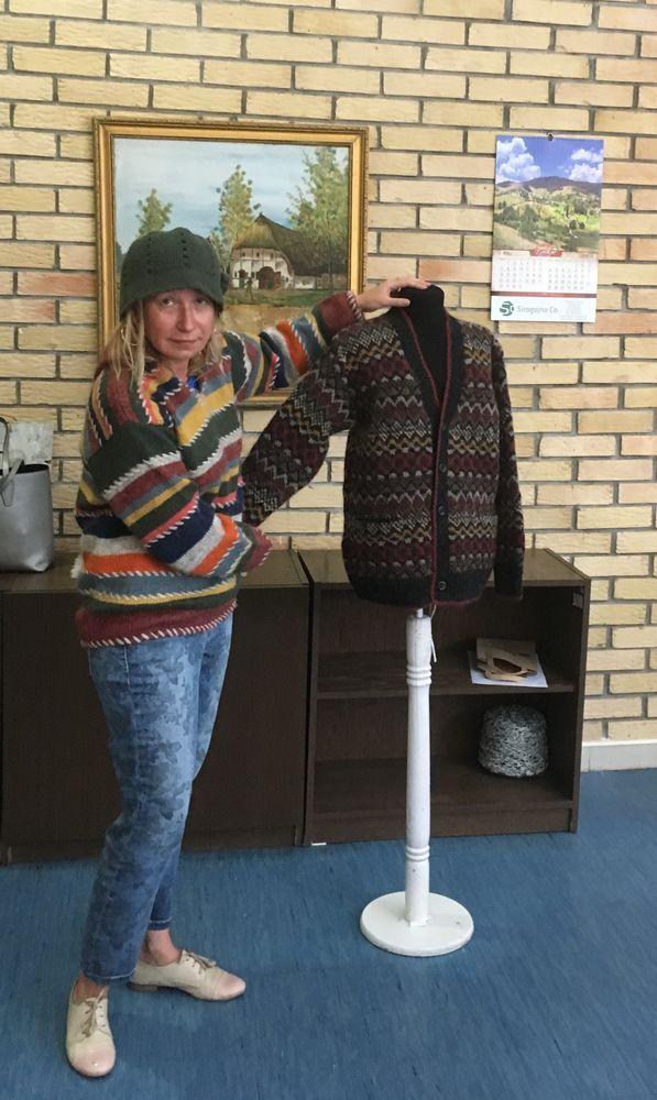 sirogojno style купить, сербия, мужской джемпер, новые модели, мужской кардиган, джемпер ручной работы