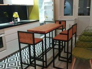 Мебель лофт в современном пространстве. Ярмарка Мастеров - ручная работа, handmade.