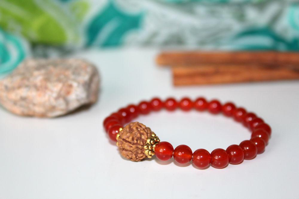 скидка, браслеты, рудракша, купить браслет, натуральные камни