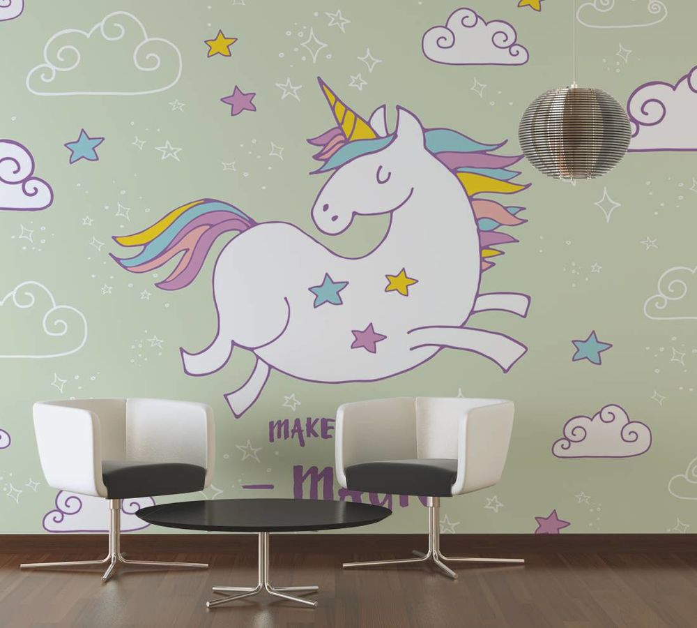 fabulous unicorns