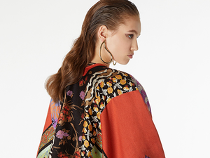Etro Released a Fashion Collection for Creative People. Livemaster - handmade