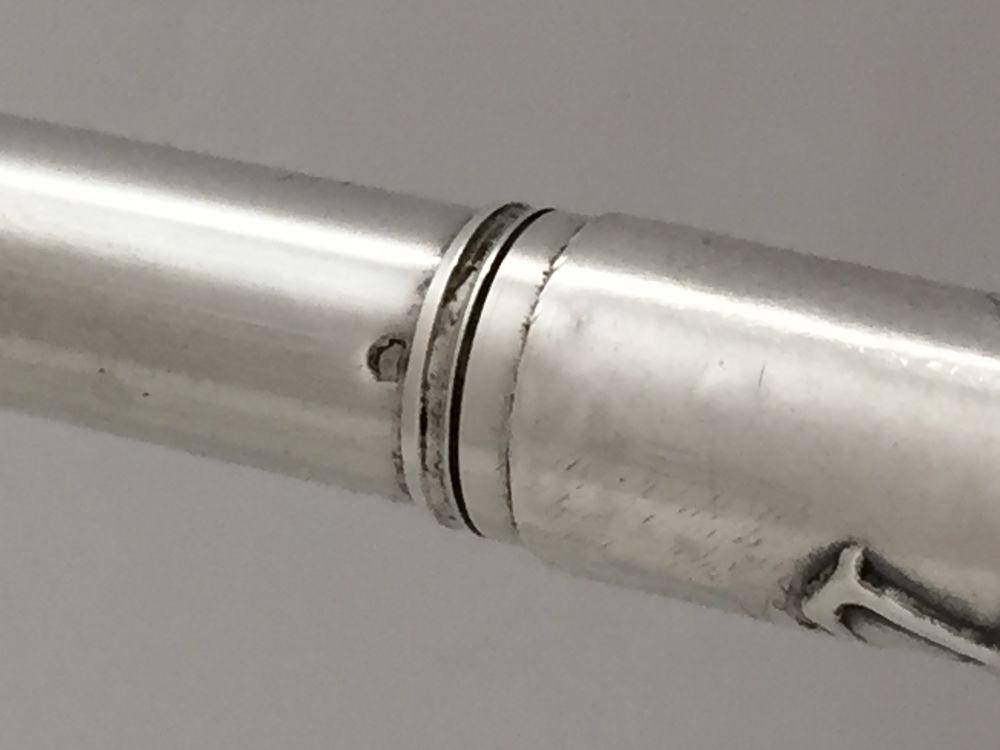 старинная ручка