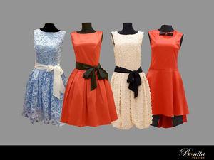 Роскошные платья для выпускного вечера или коктейль-вечеринки. | Ярмарка Мастеров - ручная работа, handmade