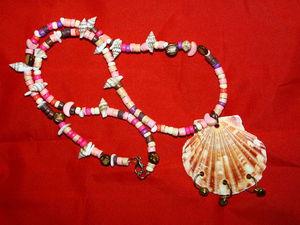 Как сделать ожерелье своими руками: видеоурок. Ярмарка Мастеров - ручная работа, handmade.