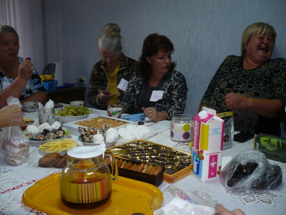 Отчет о посиделках в Новосибирске, фото № 1