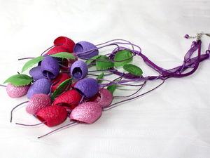 Скидки на изделия из шелковых коконов и броши. Ярмарка Мастеров - ручная работа, handmade.