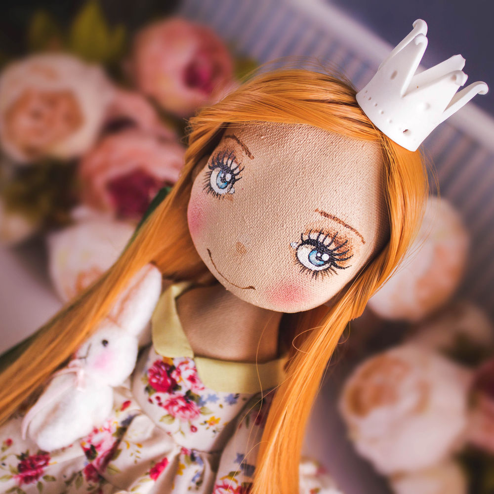 купить кукла принцесса, подарок любимой