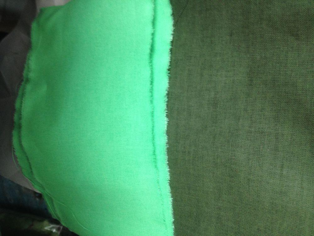 Мечтаю о зеленой юбке, фото № 7