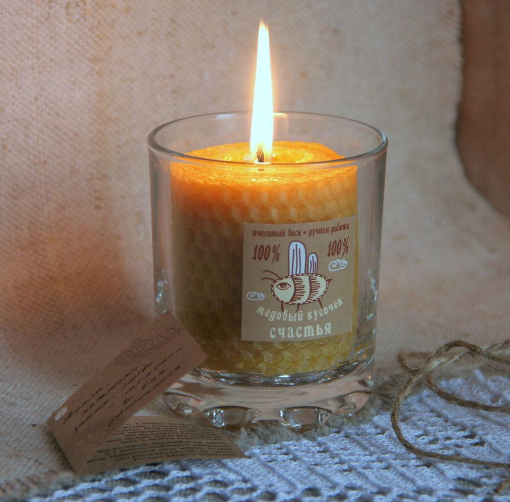 свечи, гармония