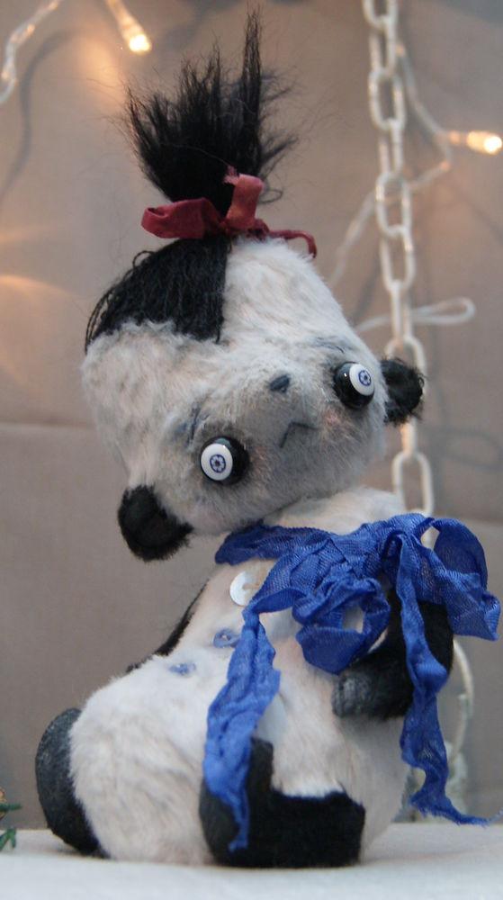 Выставка «Искусство куклы» в Гостином дворе, фото № 30