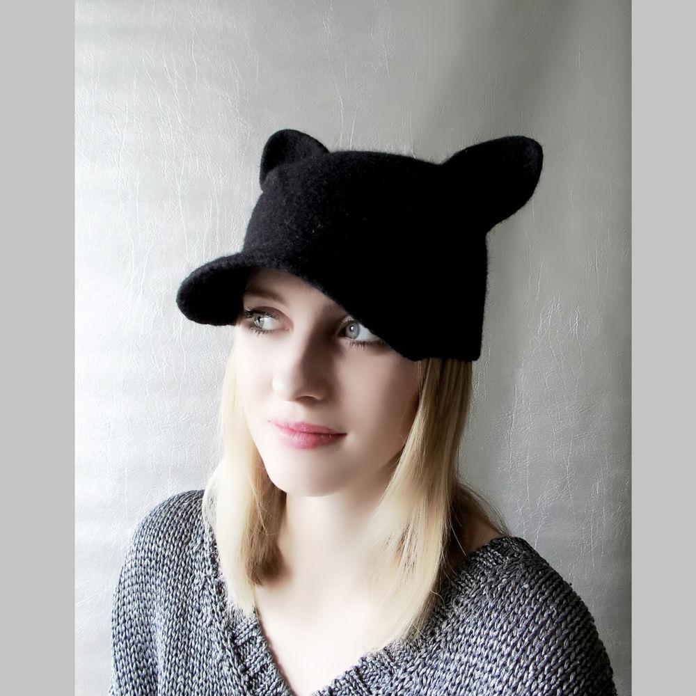 шляпки, виктория дементьева