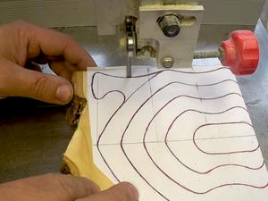 Нюансы при изготовлении деревянной игрушки. Домик-Теремок. Часть1. Ярмарка Мастеров - ручная работа, handmade.