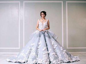 Свадебные платья | Ярмарка Мастеров - ручная работа, handmade