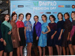 Новая коллекция платьев Сarpe Diem  на VI Dnipro Fashion Day   Ярмарка Мастеров - ручная работа, handmade