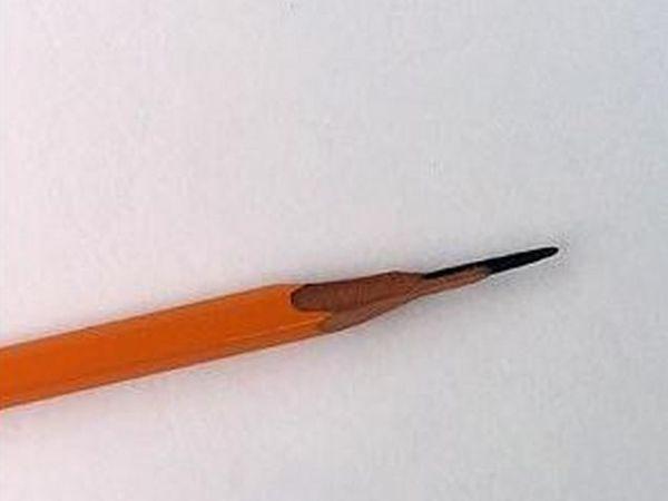 Жесткость карандашей. Как выбрать карандаш | Ярмарка Мастеров - ручная работа, handmade