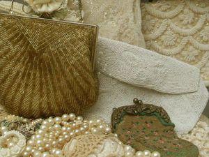 Сокровища Богемии: из истории создания чешского бисера. Ярмарка Мастеров - ручная работа, handmade.