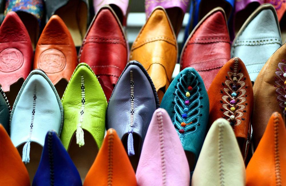 визажисты обувь из туниса картинки когда