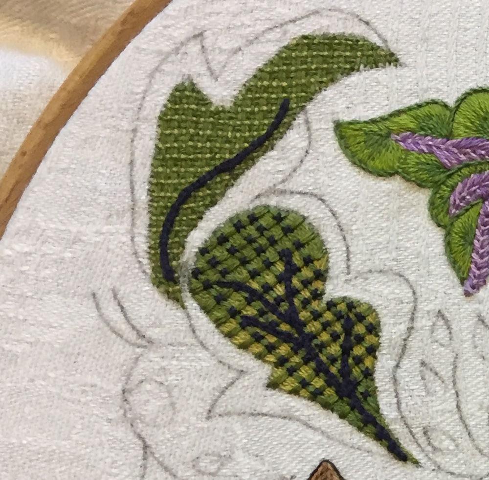 вышивка, вышивка крестом, схема вышивки крестом