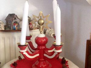 Предновогодний календарь блога. 3 Декабря. Первый Адвент.. Ярмарка Мастеров - ручная работа, handmade.