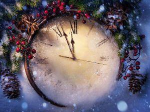 Подводим итоги уходящего года. Поздравление. | Ярмарка Мастеров - ручная работа, handmade