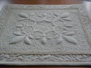 Морозный узор | Ярмарка Мастеров - ручная работа, handmade