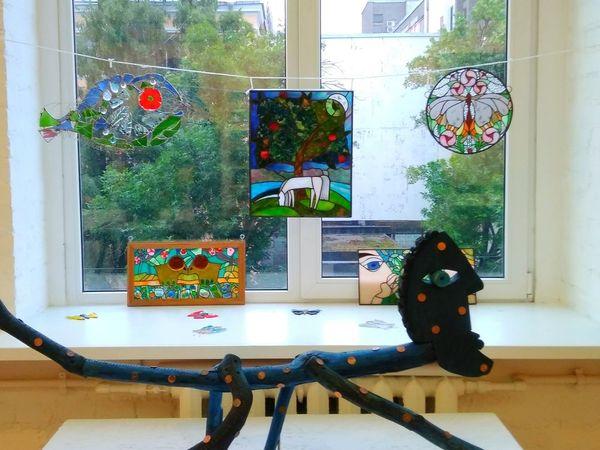 Необычности в АртМузе. | Ярмарка Мастеров - ручная работа, handmade