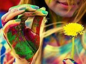 Краски лета!!!! Сумки со скидками!!!. Ярмарка Мастеров - ручная работа, handmade.
