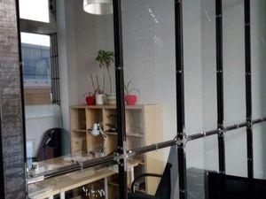 Перегородки лофт из стекла и металла. | Ярмарка Мастеров - ручная работа, handmade