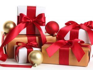 Идеи новогодних подарков. Ярмарка Мастеров - ручная работа, handmade.
